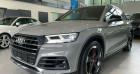 Audi SQ5 II 3.0 V6 TFSI 354ch quattro Tiptronic 8  à Boulogne-Billancourt 92