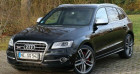 Audi SQ5 SQ5 V6 BITDI 340CV QUATTRO/GPS/TOIT PANORAMIQUE/GARANTIE 12M Noir à Mudaison 34
