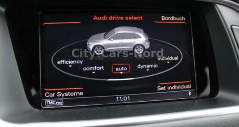 Audi SQ5 TDI quattro-Pano-Xenon Argent occasion à Mudaison - photo n°6