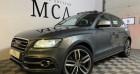 Audi SQ5 v6 3.0 bitdi 326 quattro tiptronic 8  à Decines-Charpieu 69
