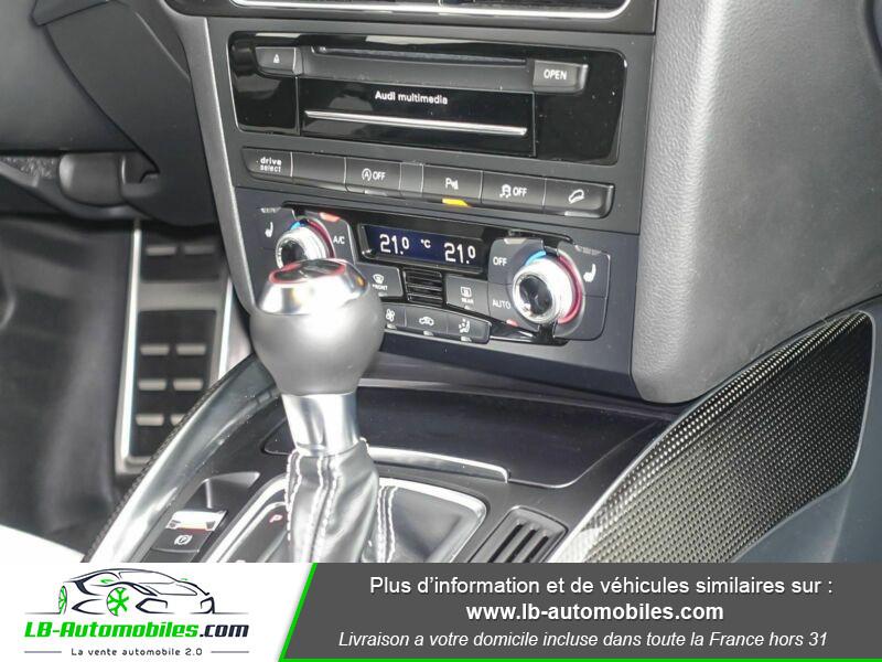 Audi SQ5 V6 3.0 BiTDI 326 Quattro Argent occasion à Beaupuy - photo n°5