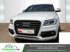 Audi SQ5 V6 3.0 BiTDI 326 Quattro Blanc à Beaupuy 31