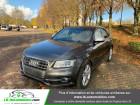 Audi SQ5 V6 3.0 TDI 313 Quattro Gris à Beaupuy 31