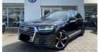 Audi SQ7 4.0 V8 TDI 435CH CLEAN DIESEL QUATTRO TIPTRONIC 5 PLACES Noir à Villenave-d'Ornon 33