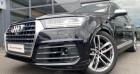 Audi SQ7 4.0 V8 TDI 435CH CLEAN DIESEL QUATTRO TIPTRONIC 7 PLACES  à Grezac 17
