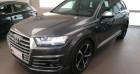 Audi SQ7 4.0 V8 TDI 435ch clean diesel quattro Tiptronic 7 places Gris à Chambourcy 78