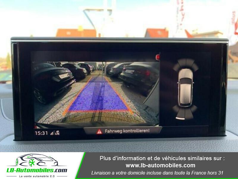 Audi SQ7 V8 4.0 TDI 435 Tiptronic 8 Quattro 7pl Gris occasion à Beaupuy - photo n°9