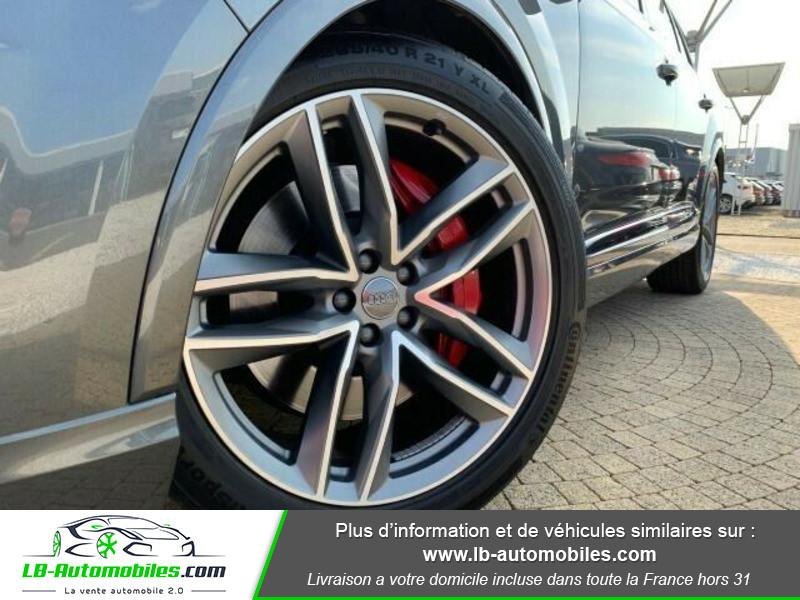 Audi SQ7 V8 4.0 TDI 435 Tiptronic 8 Quattro 7pl Gris occasion à Beaupuy - photo n°13