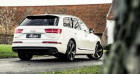 Audi SQ7 V8 TDI - S-TRONIC - 1 OWNER - BELGIAN CAR Blanc à IZEGEM 88