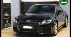 Audi TT Coupe Audi TT Coupe 2.0 TFSI S-Tronic Noir à Mudaison 34