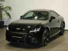 Audi TT Coupe Coupé 1.8 TFSI 180 cv S line Noir à Beaupuy 31