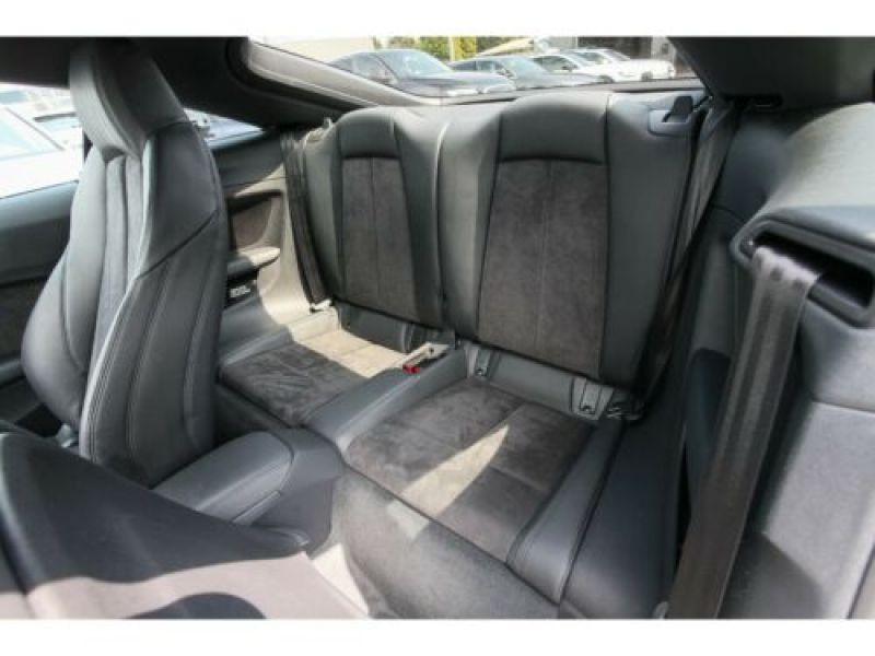 Audi TT Coupe Coupé 1.8 TFSI 180 cv Blanc occasion à Beaupuy - photo n°7