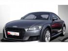 Audi TT Coupe Coupé 1.8 TFSI 180 cv Gris à Beaupuy 31
