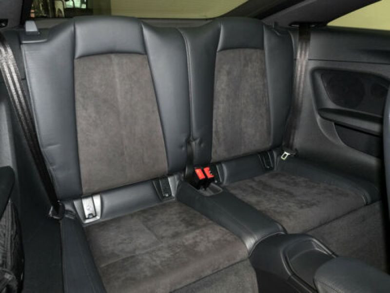 Audi TT Coupe Coupé 1.8 TFSI 180 cv Argent occasion à Beaupuy - photo n°7