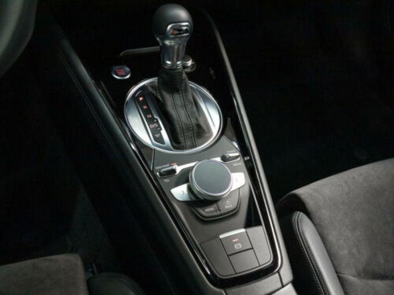 Audi TT Coupe Coupé 1.8 TFSI 180 cv Argent occasion à Beaupuy - photo n°8