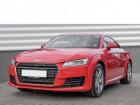 Audi TT Coupe Coupé 1.8 TFSI 180 cv Rouge à Beaupuy 31
