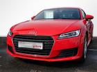 Audi TT Coupe Coupé 2.0 TDI 184 ch Rouge à Beaupuy 31
