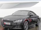 Audi TT Coupe Coupé 2.0 TDI 184 ch Noir à Beaupuy 31