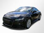 Audi TT Coupe Coupé 2.0 TFSI 230 S line Noir à Beaupuy 31