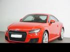Audi TT Coupe Coupé 2.0 TFSI 230 S line Rouge à Beaupuy 31