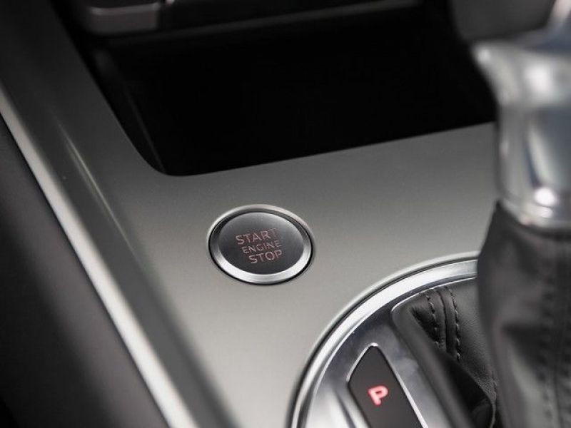 Audi TT Coupe Coupé 2.0 TFSI 230 Bleu occasion à Beaupuy - photo n°6