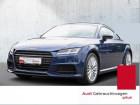 Audi TT Coupe Coupé 2.0 TFSI 230 Bleu à Beaupuy 31