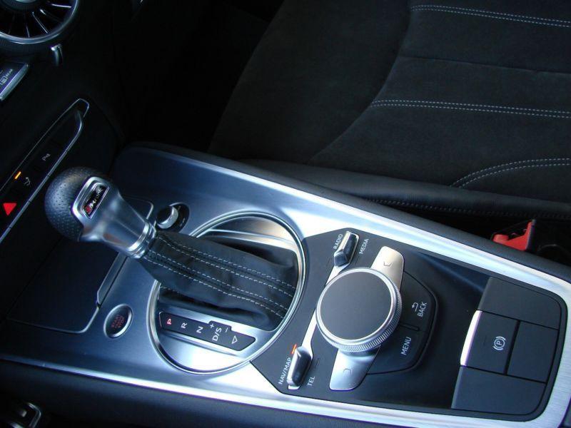 Audi TT Coupe Coupé 2.0 TFSI Quattro 230 S Line Gris occasion à Beaupuy - photo n°6