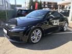 Audi TT Coupe Coupé 2.0 TFSI Quattro 230 S Line Noir à Beaupuy 31