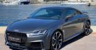 Audi TT Coupe COUPE 2.5 TFSI QUATTRO 400 CV S-TRONIC - MONACO Gris à MONACO 98