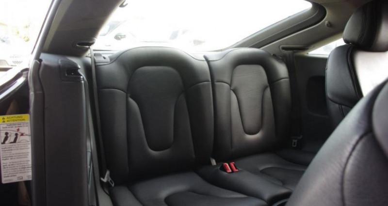 Audi TT Coupe II COUPE 1.8 TFSI 160 Noir occasion à Chambourcy - photo n°5