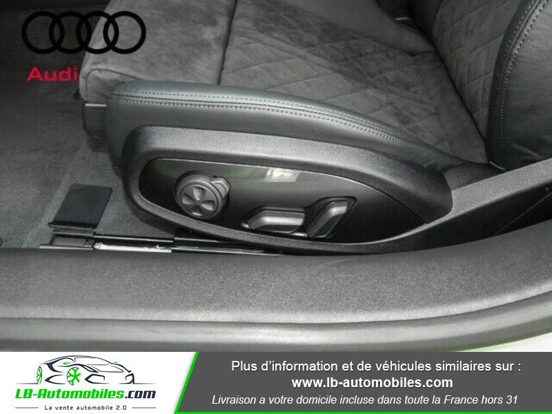 Audi TT Coupe RS Coupé 2.5 TFSI 400 S tronic 7 Quattro Vert occasion à Beaupuy - photo n°8