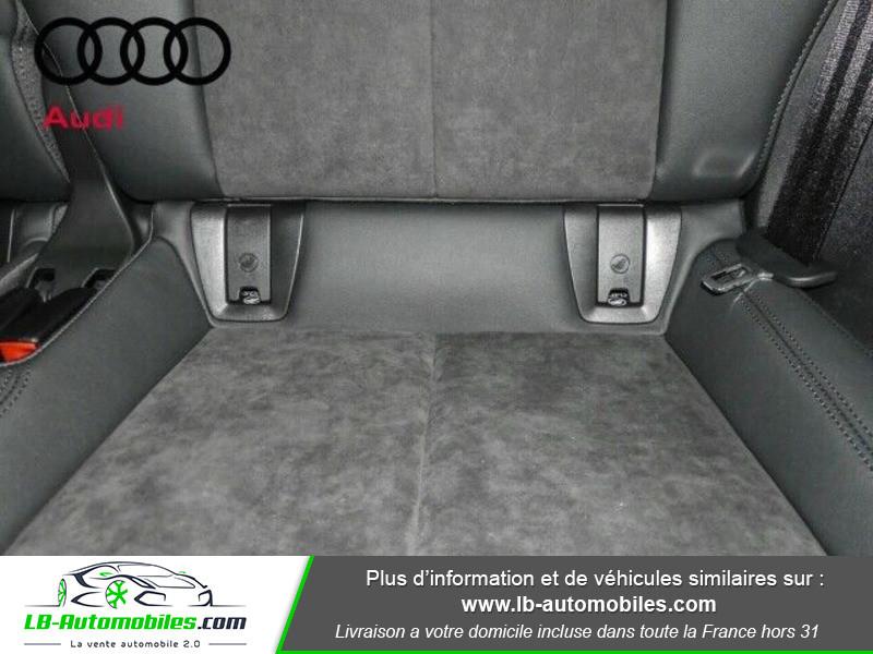 Audi TT Coupe RS Coupé 2.5 TFSI 400 S tronic 7 Quattro Vert occasion à Beaupuy - photo n°14