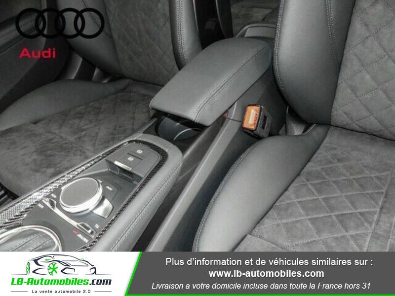 Audi TT Coupe RS Coupé 2.5 TFSI 400 S tronic 7 Quattro Vert occasion à Beaupuy - photo n°9