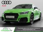 Audi TT Coupe RS Coupé 2.5 TFSI 400 S tronic 7 Quattro Vert à Beaupuy 31