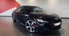 Audi TT Coupe TTS COUPE TTS Coupé 40 TFSI 306 tronic 7 Quattro  à Saint-Ouen 93