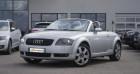 Audi TT roadster 1.8 T 180 Gris à Chambourcy 78