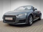 Audi TT roadster 1.8 TFSI 180 cv Gris à Beaupuy 31