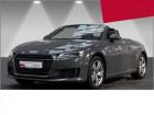 Audi TT roadster 1.8 TFSI 180 cv  à Beaupuy 31