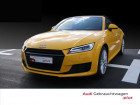 Audi TT roadster 1.8 TFSI 180 S Tronic Jaune à Beaupuy 31