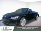 Audi TT roadster 1.8 TFSI 180 Noir à Beaupuy 31