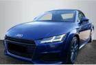 Audi TT roadster 1.8 TFSI 180CH S LINE S TRONIC 7 Bleu à Villenave-d'Ornon 33