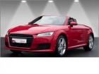 Audi TT roadster 2.0 TDI 184 Rouge à Beaupuy 31