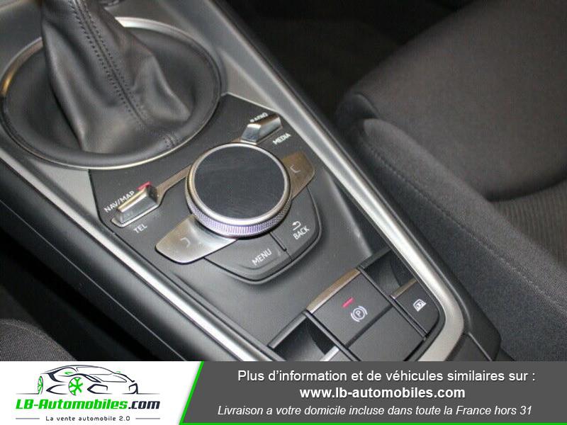 Audi TT roadster 2.0 TDI 184 Blanc occasion à Beaupuy - photo n°9