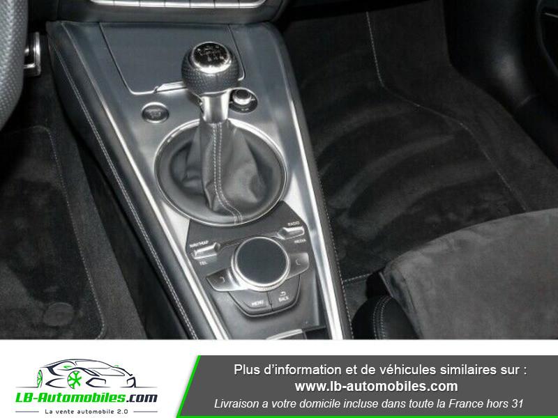 Audi TT roadster 2.0 TDI 184 Gris occasion à Beaupuy - photo n°6