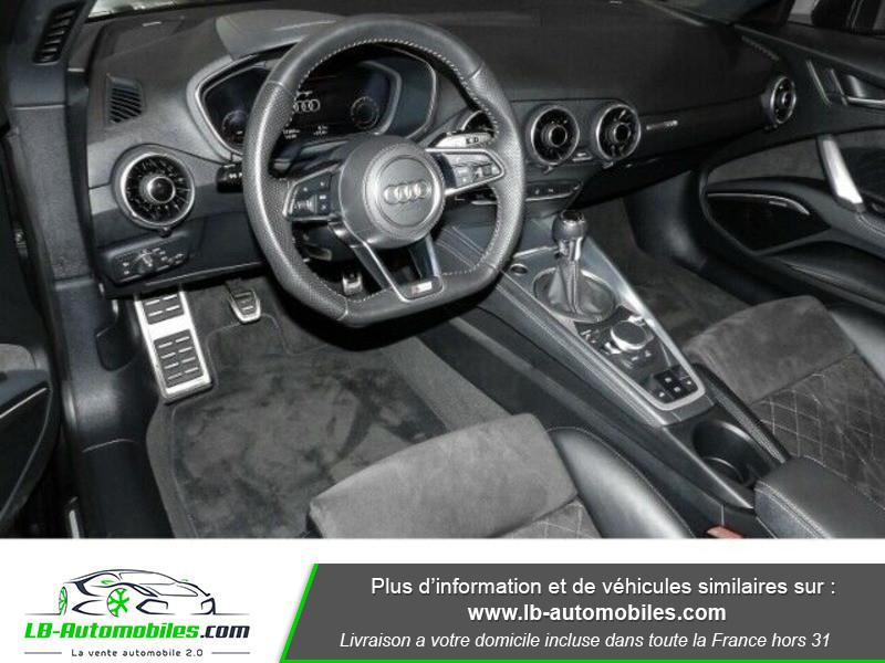 Audi TT roadster 2.0 TDI 184 Gris occasion à Beaupuy - photo n°2