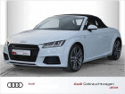 Audi TT roadster 2.0 TFSI 230 Quattro S Tronic  à Beaupuy 31