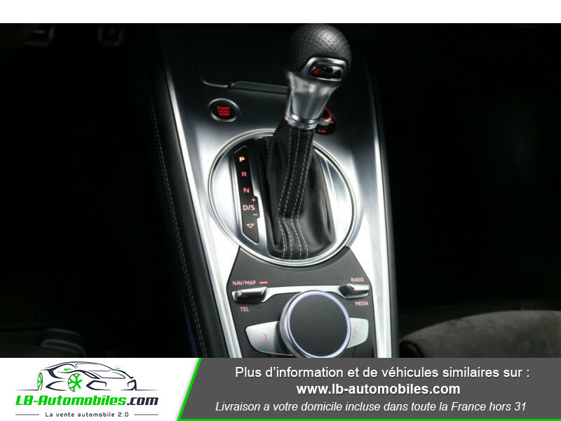 Audi TT roadster 2.0 TFSI 230 / S line Bleu occasion à Beaupuy - photo n°5