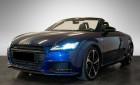 Audi TT roadster 2.0 TFSI 230CH S LINE QUATTRO S TRONIC 6 Bleu à Villenave-d'Ornon 33