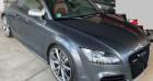 Audi TT roadster ROADSTER PLUS 2.5 TFSI 340 QUATTRO Gris à Saint Patrice 37