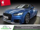 Audi TT roadster RS 2.5 TFSI 400 S tronic 7 Quattro Bleu à Beaupuy 31